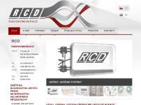 RCD Radiokomunikace, spol. s r.o.
