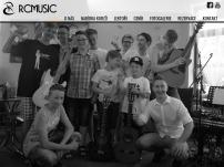 RC MUSIC - Soukromé kurzy hudby
