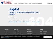Ing. Daniel Kotula - RE/MAX - profesionální realitní makléř Praha