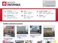 REALITY PACOVSKÁ