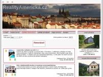 RealityAmerická.cz