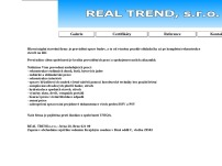 REAL TREND, s.r.o.