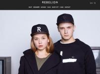 Rebelion store