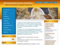 Řeckokatolická farnost v Pardubicích