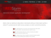 Red storm s. r. o.