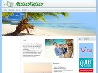 REISE-KAISER, spol.s.r.o.