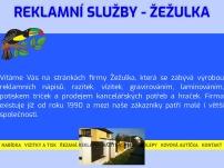 Martin Žežulka – reklama