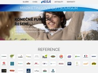 GS Agency, v.o.s.