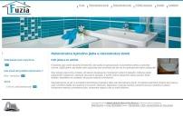 Rekonstrukce bytového jádra a rekonstrukce domů