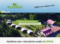 Rekreační areál Blatnice