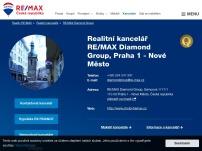 RE/MAX Diamond Group