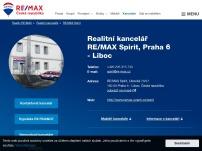 RE/MAX Spirit
