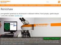 Renishaw s.r.o.