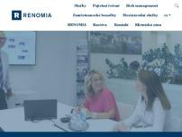 RENOMIA, a.s.