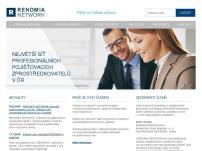 RENOMIA NETWORK, s.r.o.