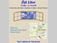 LIBOR ŽÁK – střešní okna, žaluzie