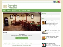 Restaurace Řeporyjská  sokolovna