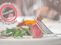Restaurace na Vyhlídce aneb U Černé báby