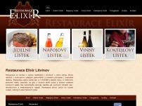 Restaurace Elixír