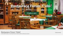 Restaurace Fórum