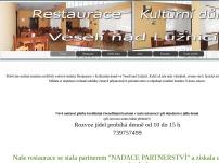 Restaurace Kulturní dům