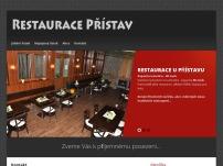 Restaurace Přístav