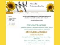 Restaurace Slunečnice