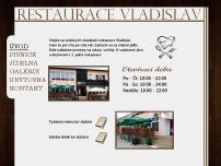 Restaurace U krále Vladislava
