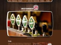 Restaurace 21