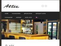 Restaurace Attic
