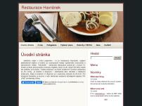 Restaurace Havránek