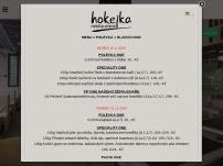 Restaurace Hokejka