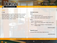 Restaurace Hokna