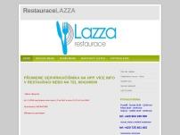 Restaurace Lazza