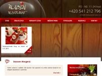 Restaurace Rubín