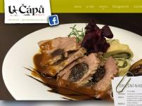 Restaurace U Čápů
