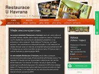Restaurace U Havrana