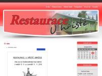 Restaurace U hřiště