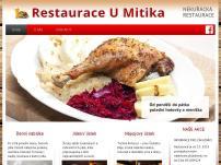 Restaurace U Mitika