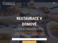 Restaurace V Domově