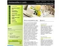 Restauračka U Laďu