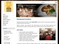 Restaurace Kovárna