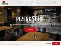 Žižkovský Restaurant Olše