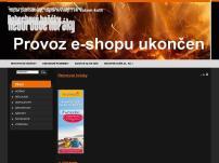 Petr Brož – Retortové hořáky