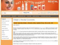 Revital Cosmetic