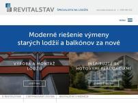 REVITALSTAV SK s.r.o.