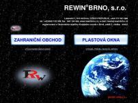 Rewin Brno, s.r.o.