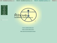 ŘÍHOVÉ - rehabilitační pomůcky, s.r.o.