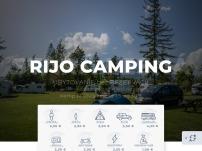 RIJO CAMPING – Stará lesná