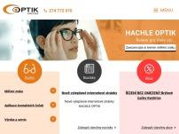 Radek Hachle – R & I optik